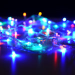 Led therapy lights